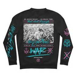 the color morale merch the color morale merchnow your favorite band merch