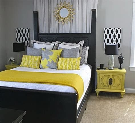 grey and yellow bedroom designs 17 best ideas about gray yellow bedrooms on