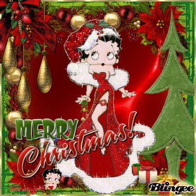 betty boop christmas  facebook betty boop christmas   friend roxy picture