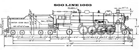 image gallery locomotive diagram