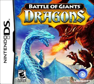 battle of giants dragons ds rom – ppsspp ps2 apk android