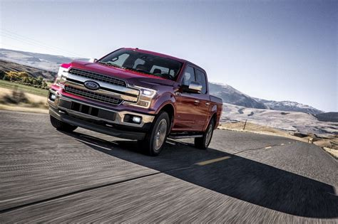 2018 ford f150 v8 specs all new 2018 f 150 boasts best in class payload towing capacity ford trucks