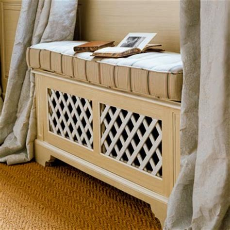 window seat radiator safely disguise a radiator all about window seats this