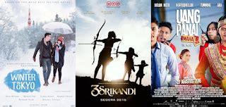 Film Bioskop Indonesia Bulan Agustus | 5 daftar film indonesia rilis tayang bulan agustus 2016