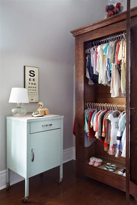 baby armoire closet coat closet armoire nursery contemporary with baby clothes