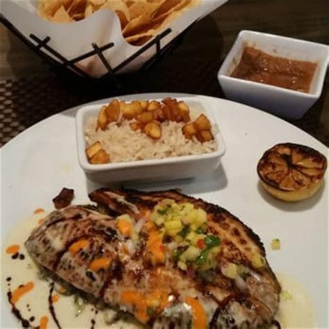 Luna Modern Mexican Kitchen   Corona, CA, United States. Tilapia