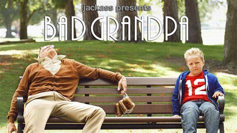 Jackass Presents Bad Grandpa 2013 Full Movie Jackass Děda Mizera Jackass Presents Bad Grandpa 2013 Filmy Warez F 243 Rum War4all