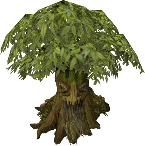 image spirit tree png the runescape wiki