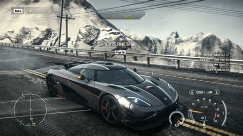 koenigsegg one 1 black need for speed rivals pc fully upgraded koenigsegg agera