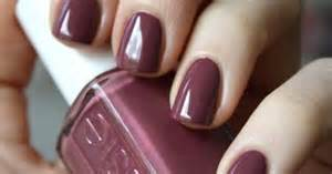 popular nail color the most popular essie nail color on see