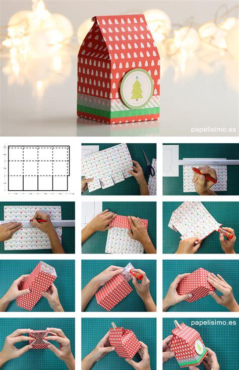 como decorar una caja de carton regalo cajas de regalo originales f 225 ciles y r 225 pidas papelisimo