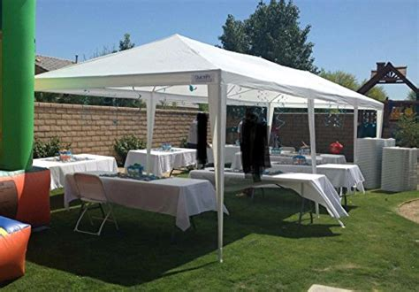 Box Bridesmaid 20 X 30 X 10 quictent 10 x 30 outdoor gazebo wedding tent canopy with removable sidewalls