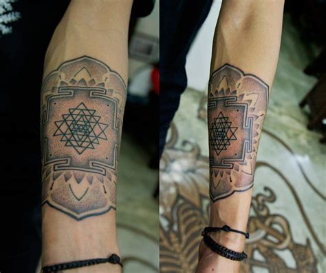 ganesh yantra tattoo 17 best images about ganesh other ink on pinterest