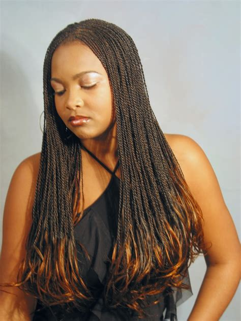 human hair used to do senegalese twist what is the best kind of hair to use for micro braids