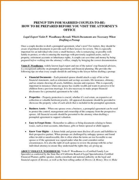 prenuptial agreement new york template prenuptial agreement new york template 28 images