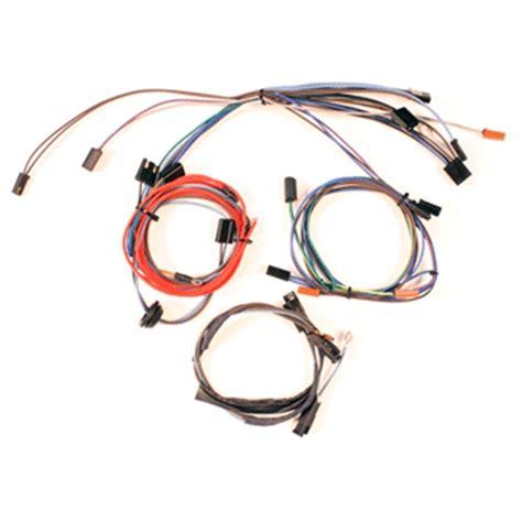 1967 camaro american autowire headlight wiring diagram 68