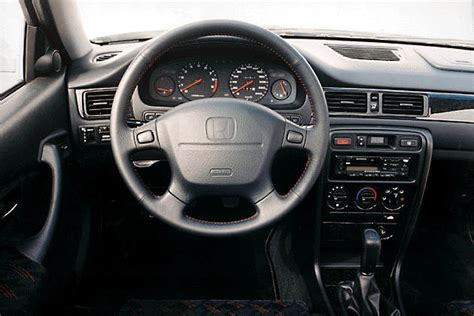 old car manuals online 1999 honda civic interior lighting honda civic on car magazine reviews ratings news