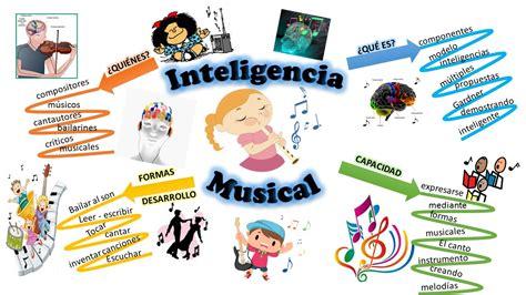 imagenes inteligencia musical v cohorte inteligencia musical de gardner