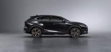 Lexus Nx Price 2018 Lexus Nx 300h Facelift Enjoys Price Cut Despite New Tech