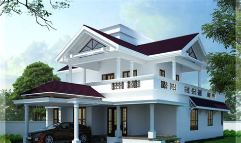 kerala sloped roof home design 30 delightful house roofing designs house plans 81251