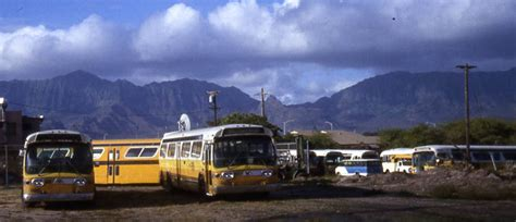 showbus photo gallery usa thebus honolulu hawaii