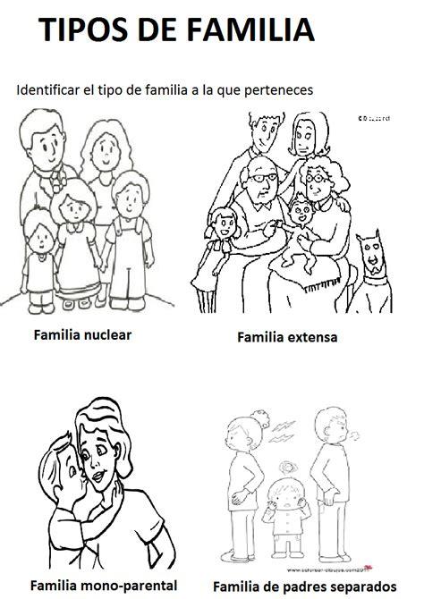imagenes infantiles sobre la familia actividades infantiles ficha tecnica la familia