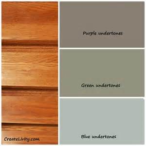 best paint colors with oak trim createlivity is 5 ways to make oak work without