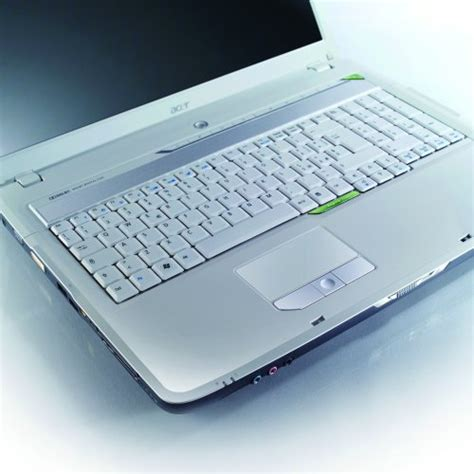 Hardisk Notebook Acer 320gb acer aspire 7720g 17 quot laptop core2duo 320gb harddrive 3gb ebay