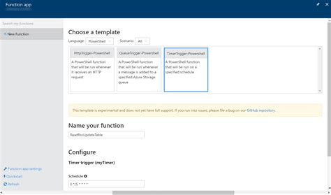 powershell function template images templates design ideas