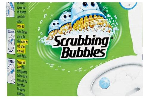 scrubbing bubbles toilet coupons printable