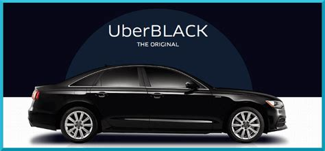 Best Car Service by What Is Uber Black Here S A Detailed Overview