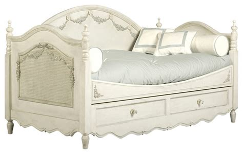 Vanity For Bedroom With Lights - charlotte daybed traditional daybeds other by afk furniture