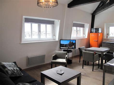 Meubler Appartement Pas Cher 2448 by Appartement Meubl 233 1 Chambre 40m 178 224 Louer Valenciennes