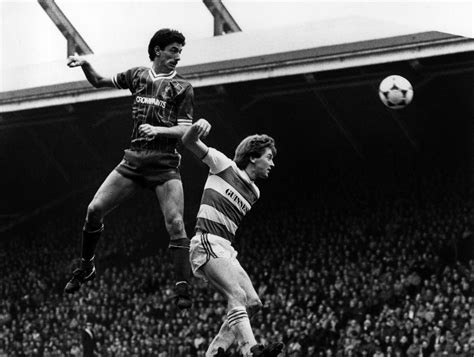 iconic images qpr in the 80s 17 iconic images get west