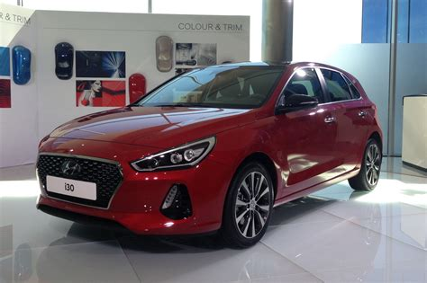 new hyundai 201 hyundai i30 iii 2017 topic officiel i30 hyundai