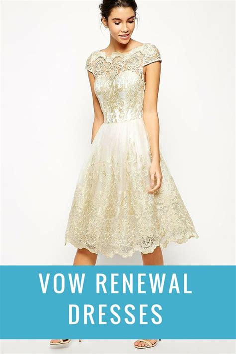 Renewing Wedding Vows Attire by 73 Best Vow Renewal Dresses Images On
