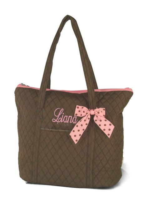 Embroidered Tote Bag tote bags embroidered monogrammed upcomingcarshq