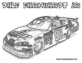 nascar coloring pages race car pictures to print car coloring pages cars