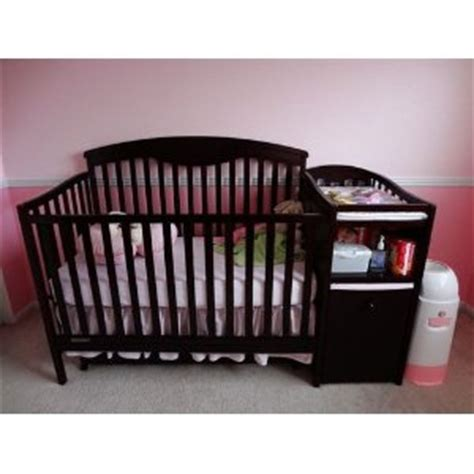 parent review of the delta shelby classic crib and