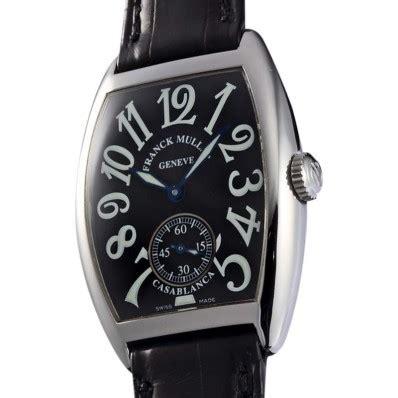 Frank Muller 6 frank muller casablanca 7500 s6 stainless steel mens franck muller buy at truefacet