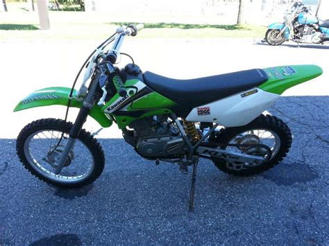 125 motocross bikes for sale 2003 kawasaki klx 125 dirt bike for sale on 2040motos