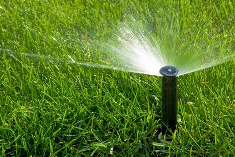 irrigazione giardino fai da te impianto di irrigazione in giardino