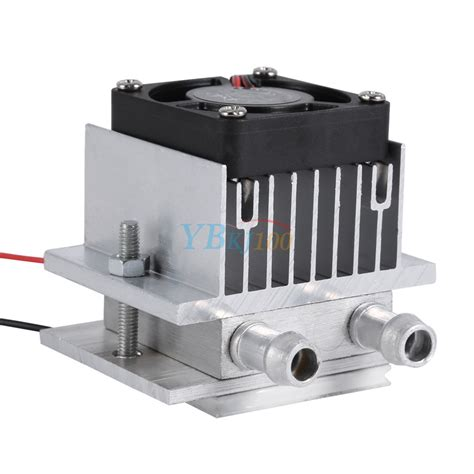 thermoelectric heat sink thermoelectric peltier refrigeration cooling tec system