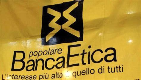 banca etica sassari banca etica 11 milioni di a imprese siciliane e