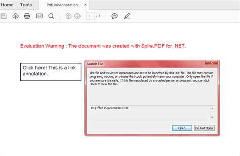 programming vb net pdf annotation