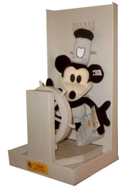 steamboat willie plush other toys limited edition collectible plush mickey