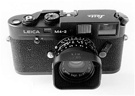 leicas for users