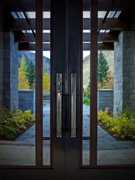 modern front door hardware contemporary entry door hardware by rocky mountain hardware contemporary entry chicago