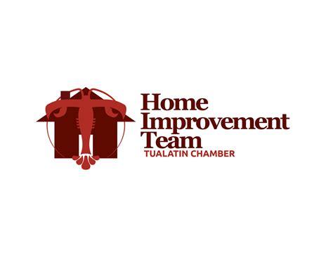 tualatin chamber of commerce rebranding on behance