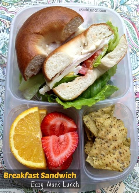 work ideas for adults lunch ideas for work easy work and eggs on